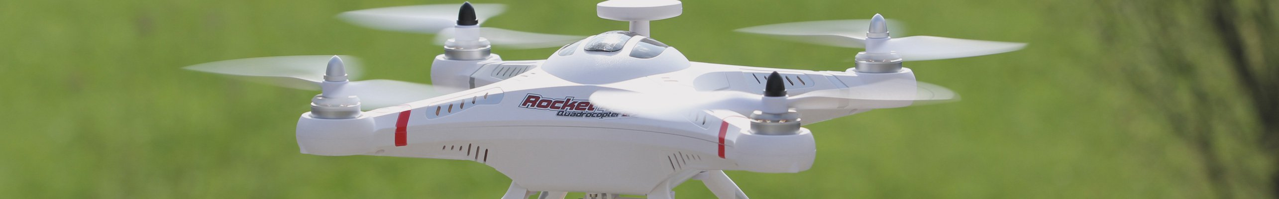 Rocket 400 GPS - RTF Quadrocopter