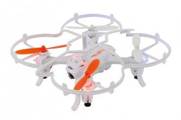 Rocket 125 3D - 4 Kanal RTF Quadrocopter mit Kamera - RC-Drohnen.de