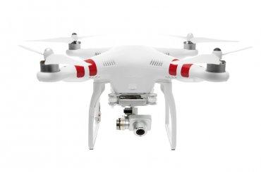 DJI Phantom 2 Vision+ Quadrocopter - RC-Drohnen.de