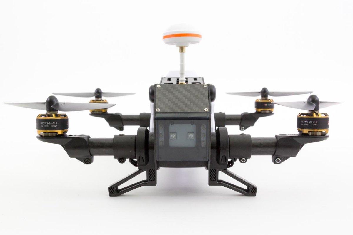 Walkera Furious 320 RTF mit GPS - RC-Drohnen.de