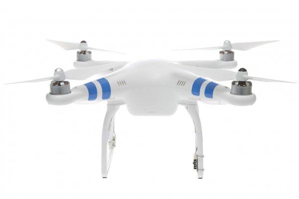 DJI Phantom 2 Quadrocopter  - RC-Drohnen.de