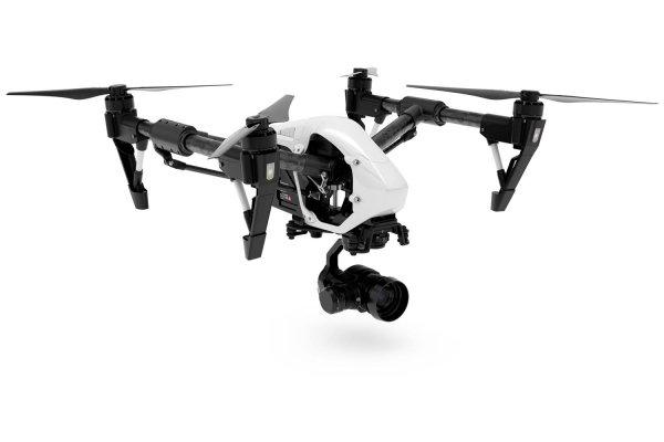 DJI Inspire 1 PRO Quadrocopter - RC-Drohnen.de