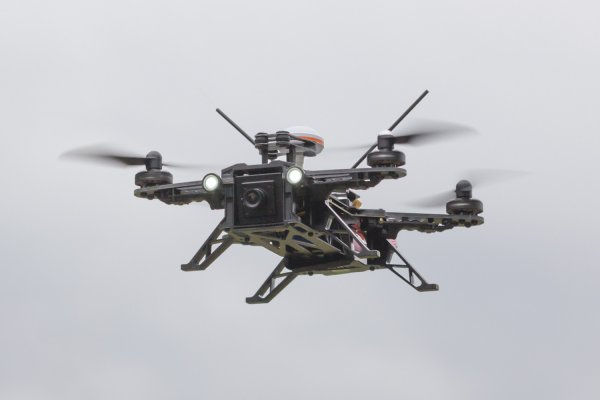 XciteRC FPV Racing-Quadrocopter Runner 250 RTF - RC-Drohnen.de
